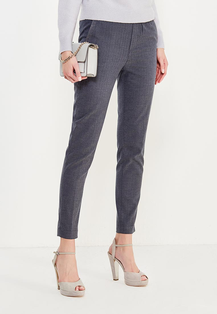 Женские зауженные брюки Liu Jo Jeans W67370 T9545