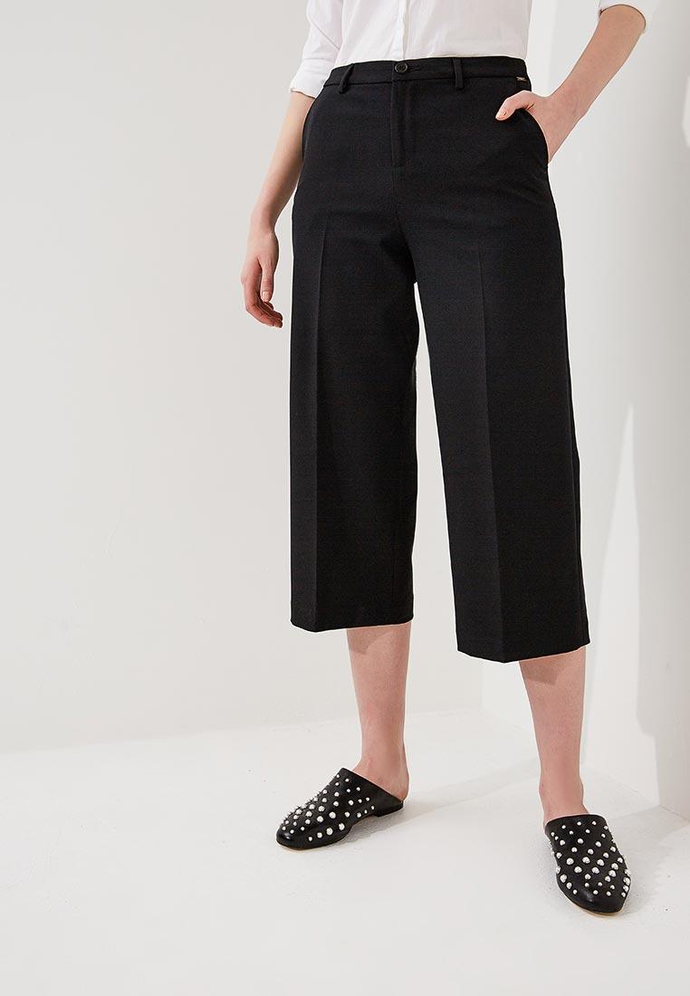 Женские широкие и расклешенные брюки Liu Jo (Лиу Джо) WXX042 T7896
