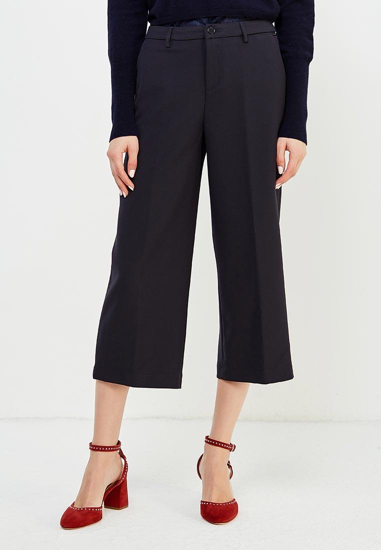 Женские широкие и расклешенные брюки Liu Jo Jeans WXX042 T7896