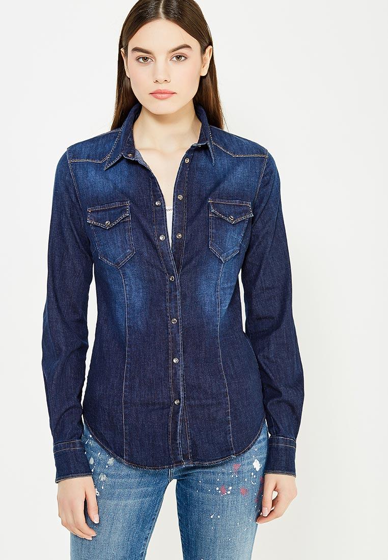 Рубашка Liu Jo Jeans U67055 D4157