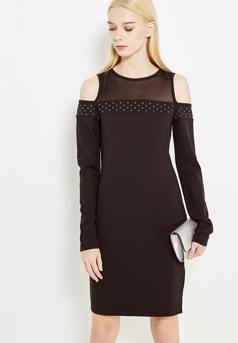 Платье Liu Jo (Лиу Джо) F67275 J9217