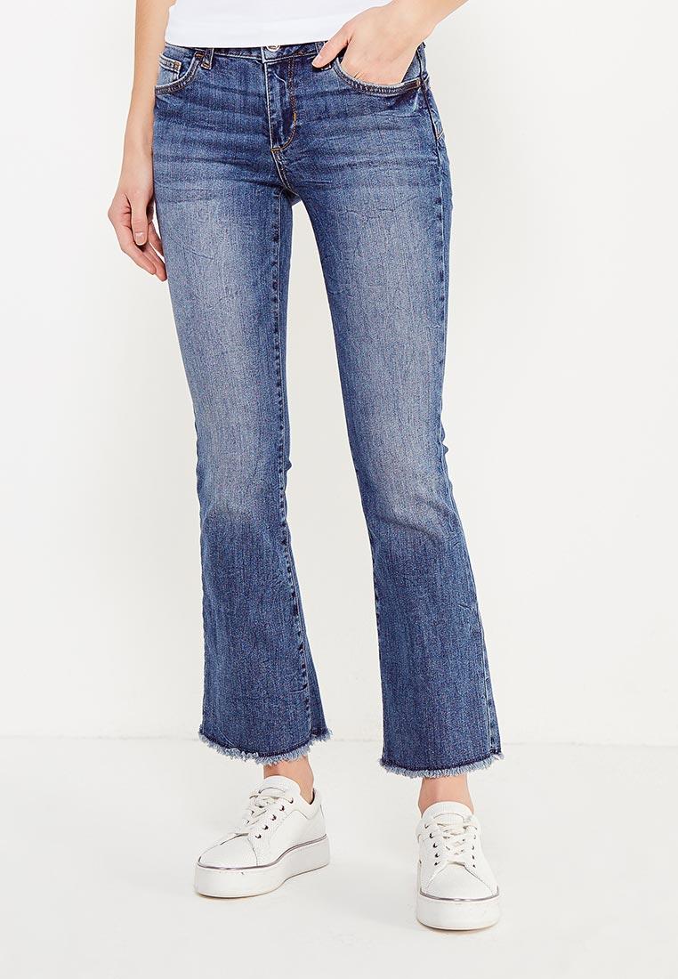 Прямые джинсы Liu Jo Jeans F67247 D4118
