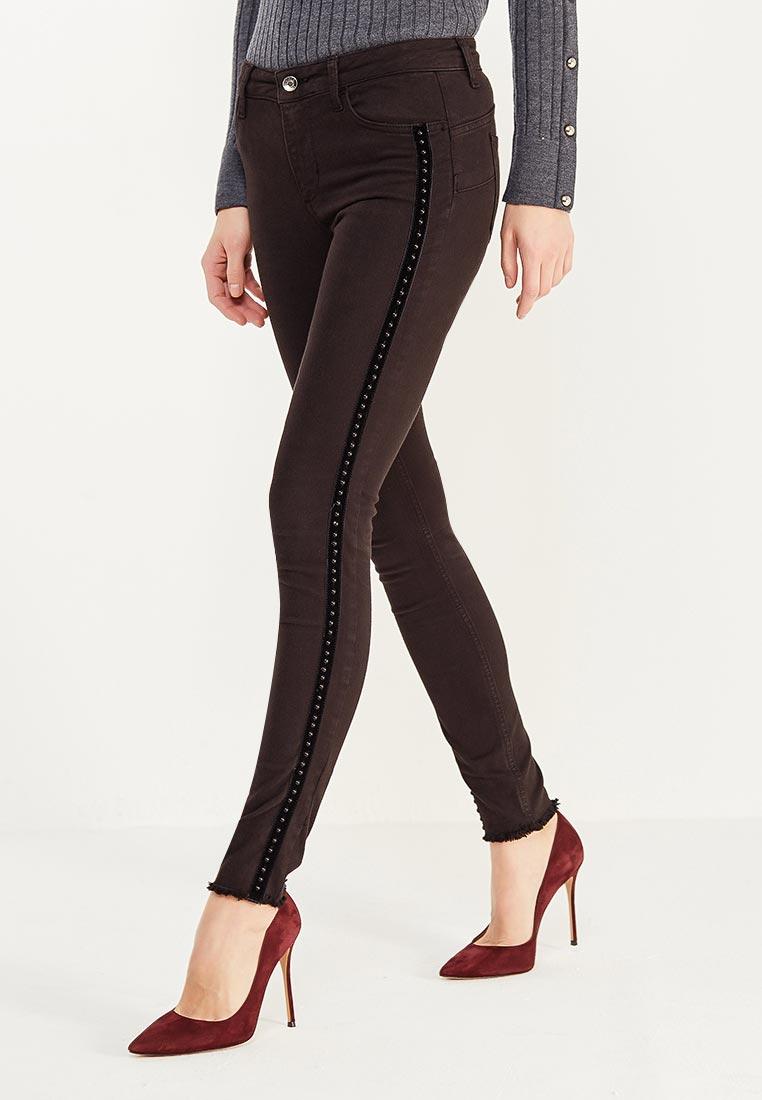 Зауженные джинсы Liu Jo Jeans F67255 T9404