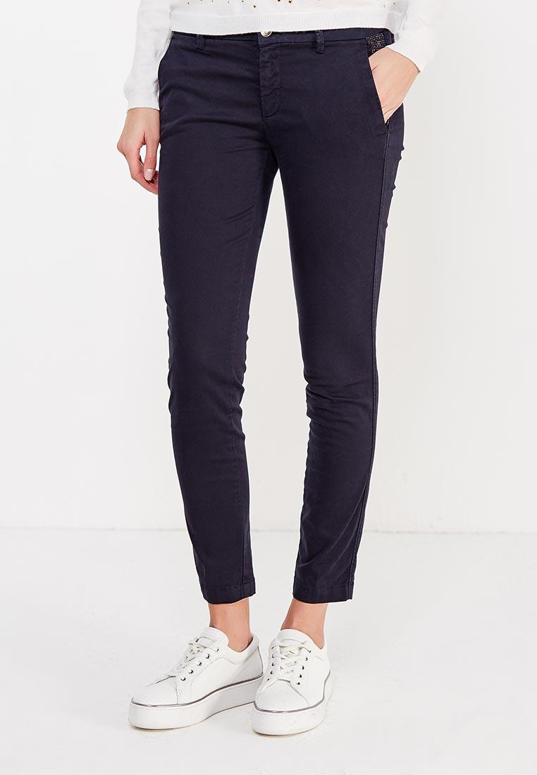 Женские зауженные брюки Liu Jo Jeans F67279 T9601