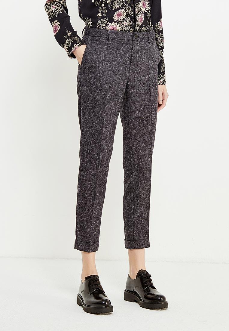 Женские зауженные брюки Liu Jo Jeans F67191 T9564