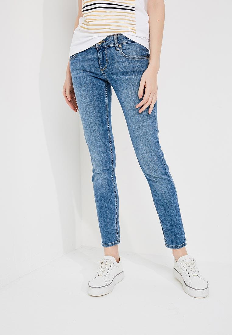 Зауженные джинсы Liu Jo (Лиу Джо) UXX038 D4057