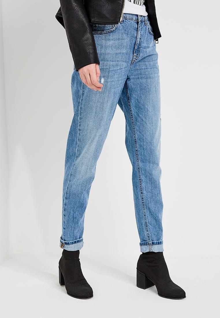 Зауженные джинсы Liu Jo (Лиу Джо) U18055 D3105