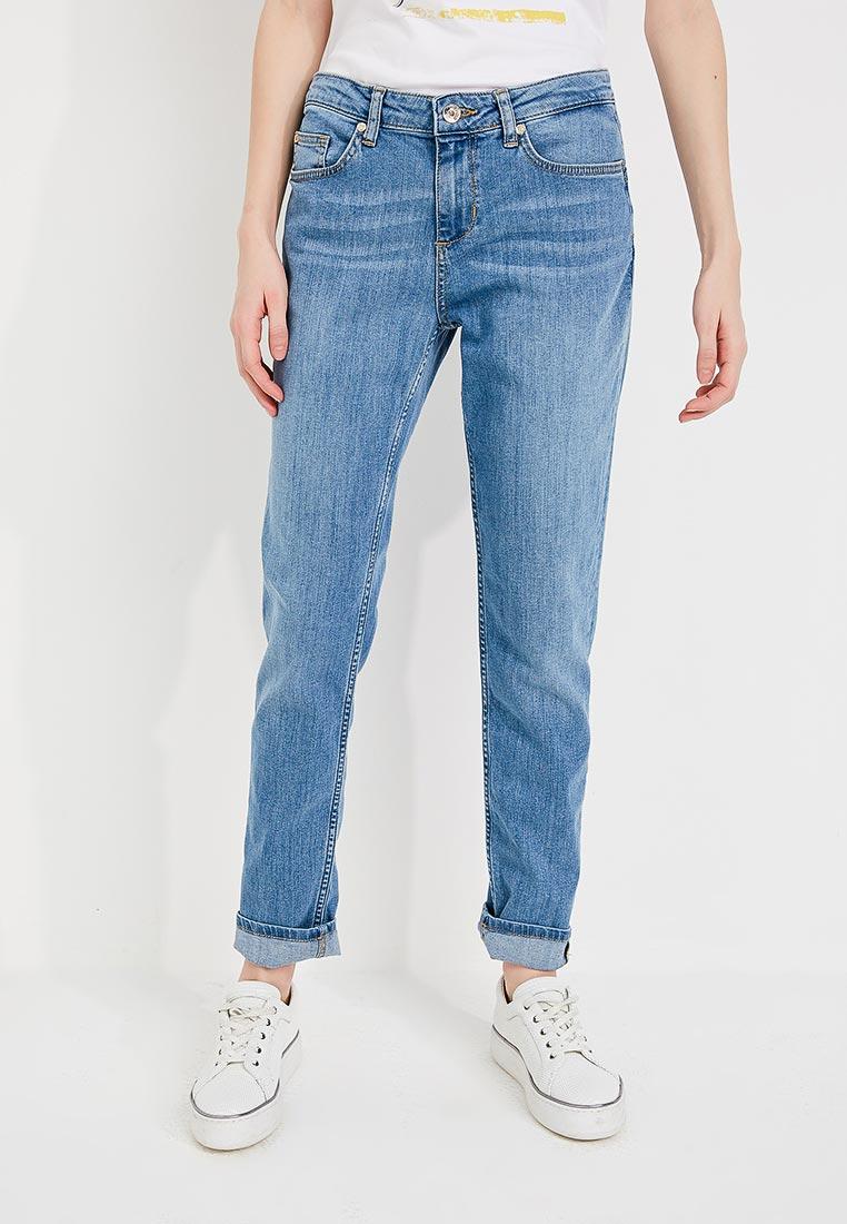 Зауженные джинсы Liu Jo (Лиу Джо) UXX034 D4057
