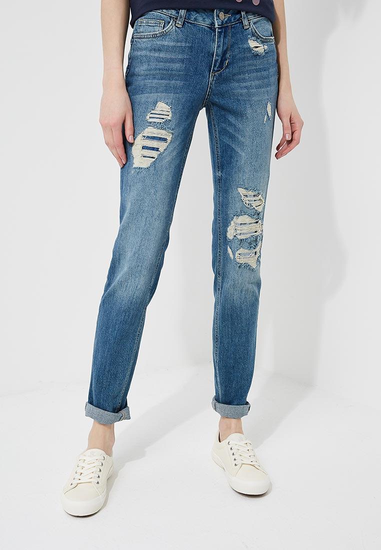 Зауженные джинсы Liu Jo (Лиу Джо) U18053 D4052