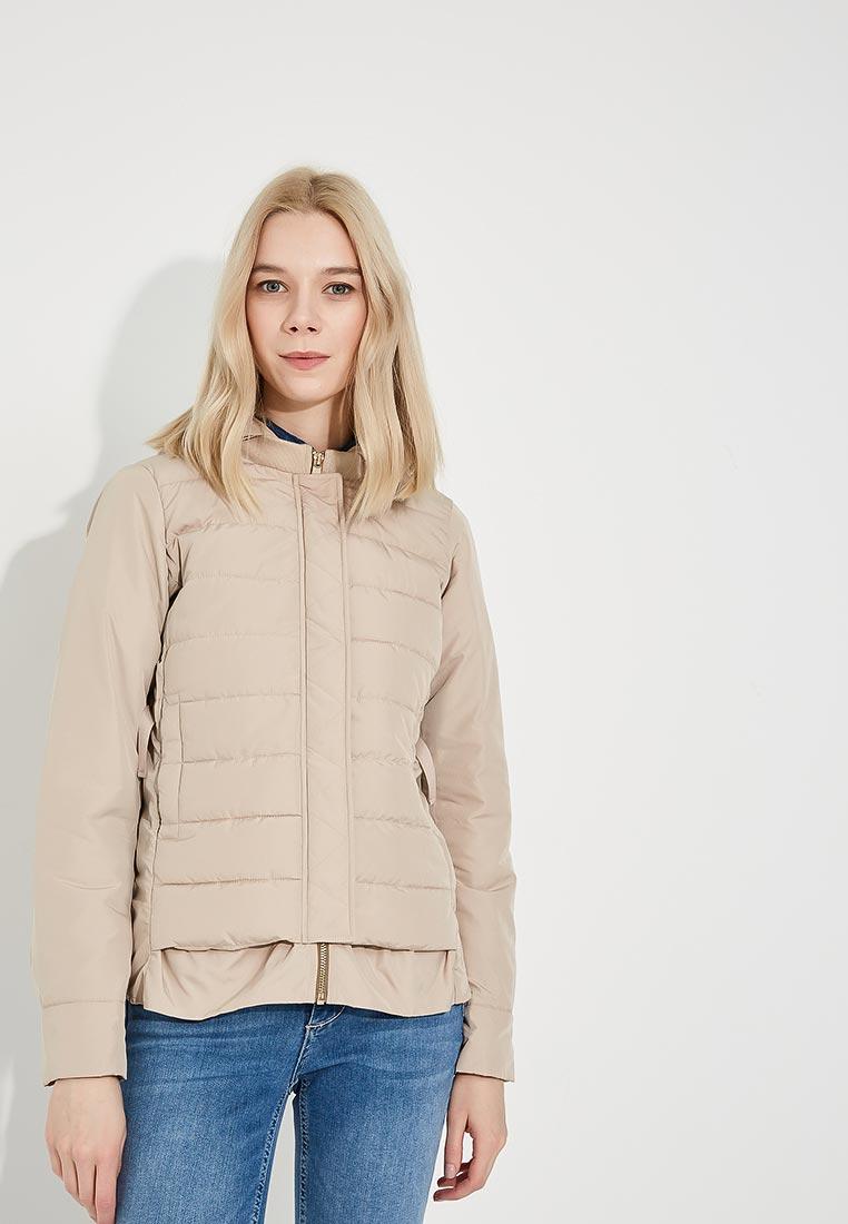 Утепленная куртка Liu Jo (Лиу Джо) W18281 T8067
