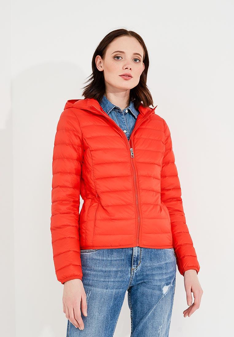 Утепленная куртка Liu Jo (Лиу Джо) W18420 T0350