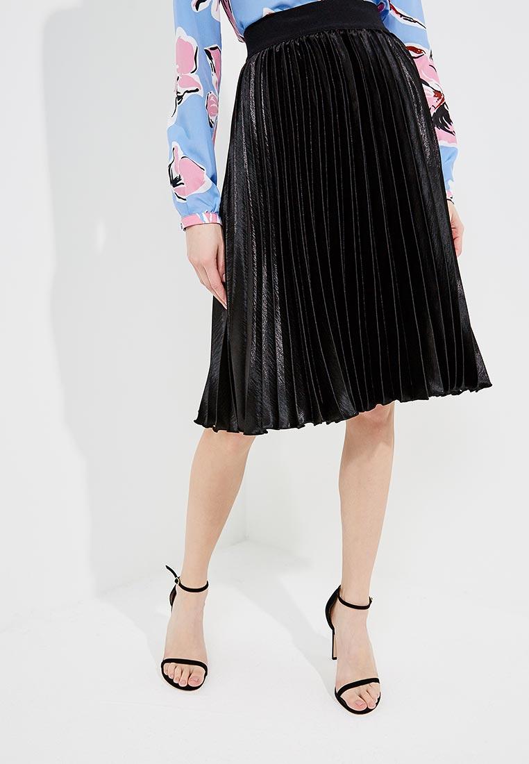 Широкая юбка Liu Jo (Лиу Джо) W18411 T9788