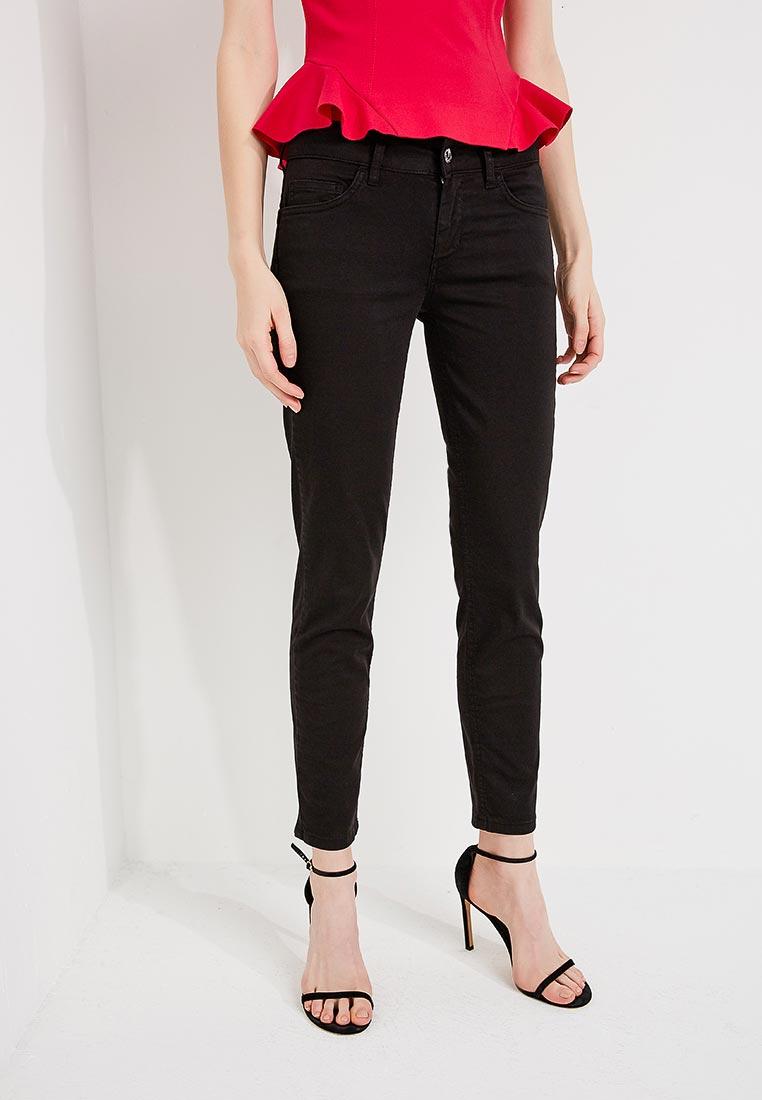 Женские зауженные брюки Liu Jo (Лиу Джо) W18362 T9257