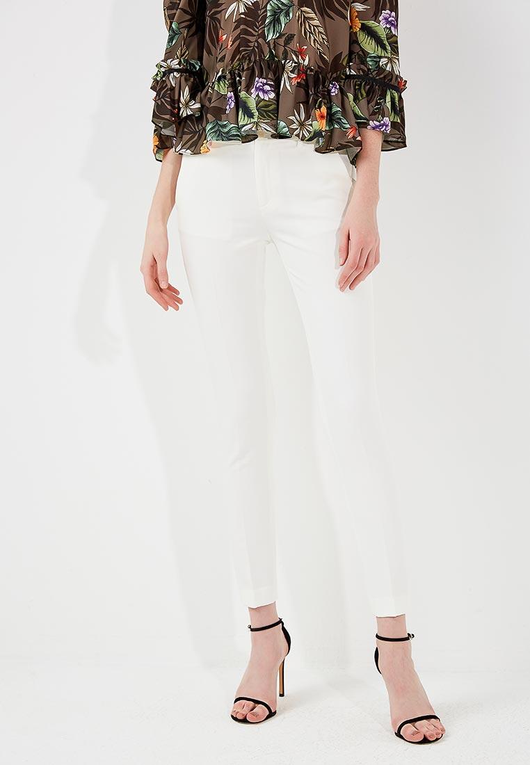 Женские зауженные брюки Liu Jo (Лиу Джо) WXX043 T7896