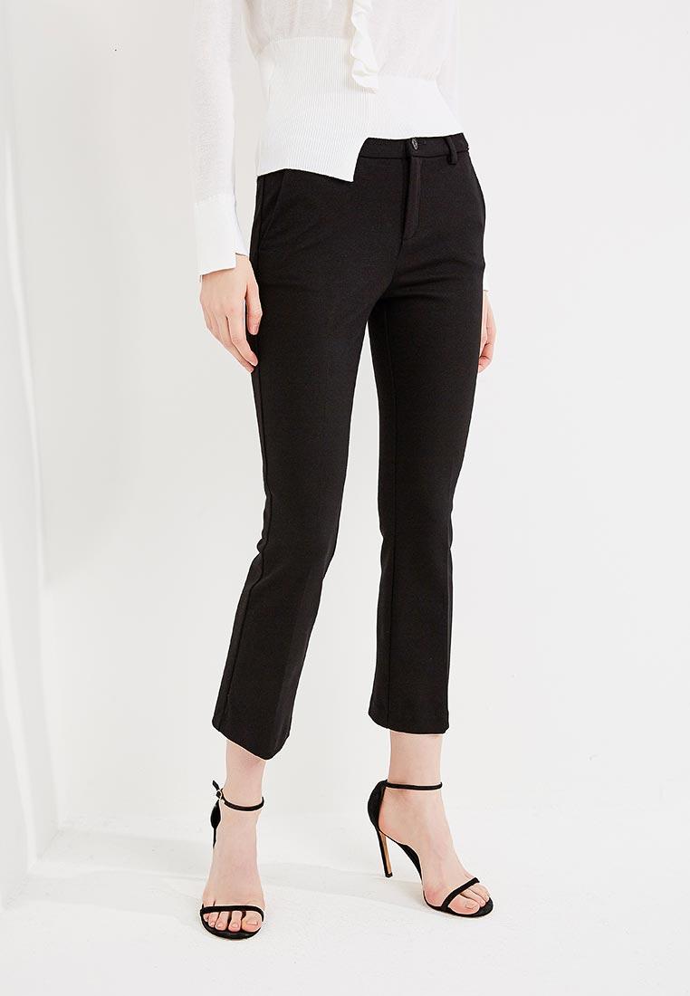 Женские классические брюки Liu Jo (Лиу Джо) W18424 J9189