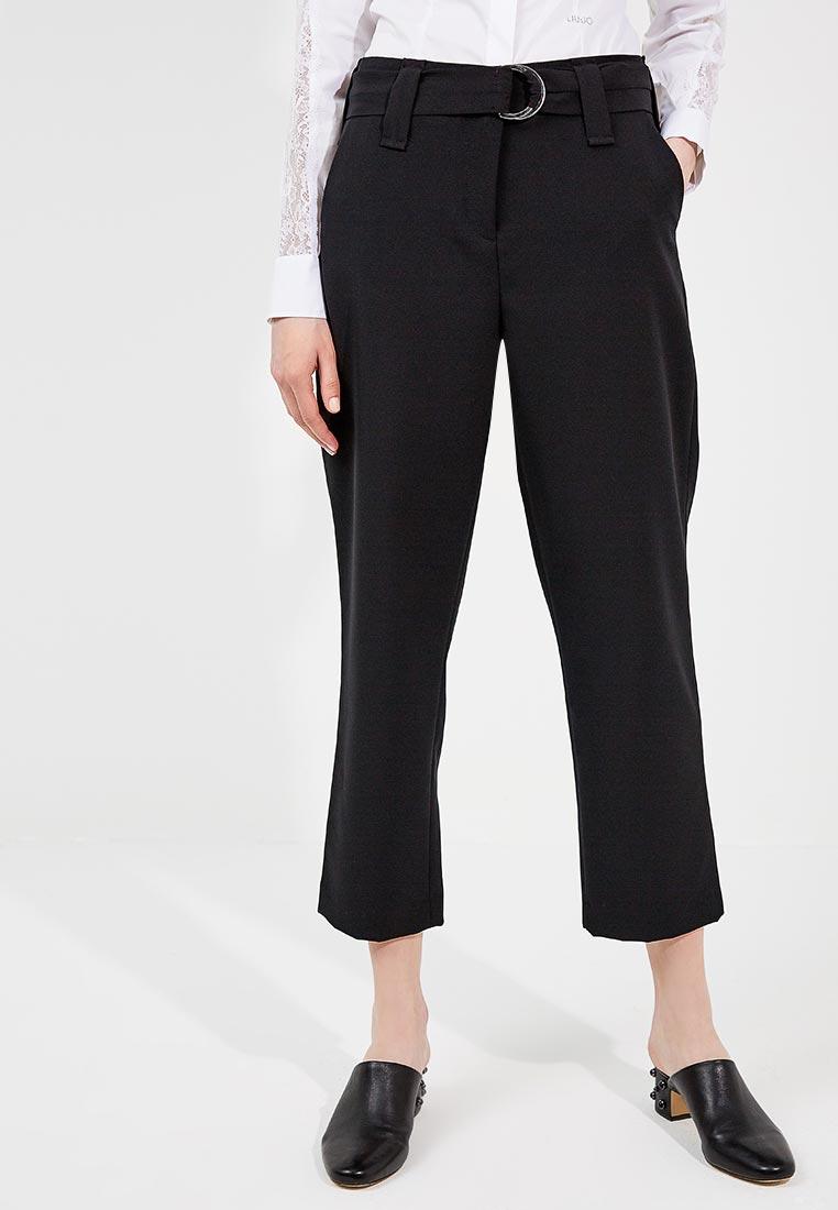 Женские классические брюки Liu Jo (Лиу Джо) W18325 T7896