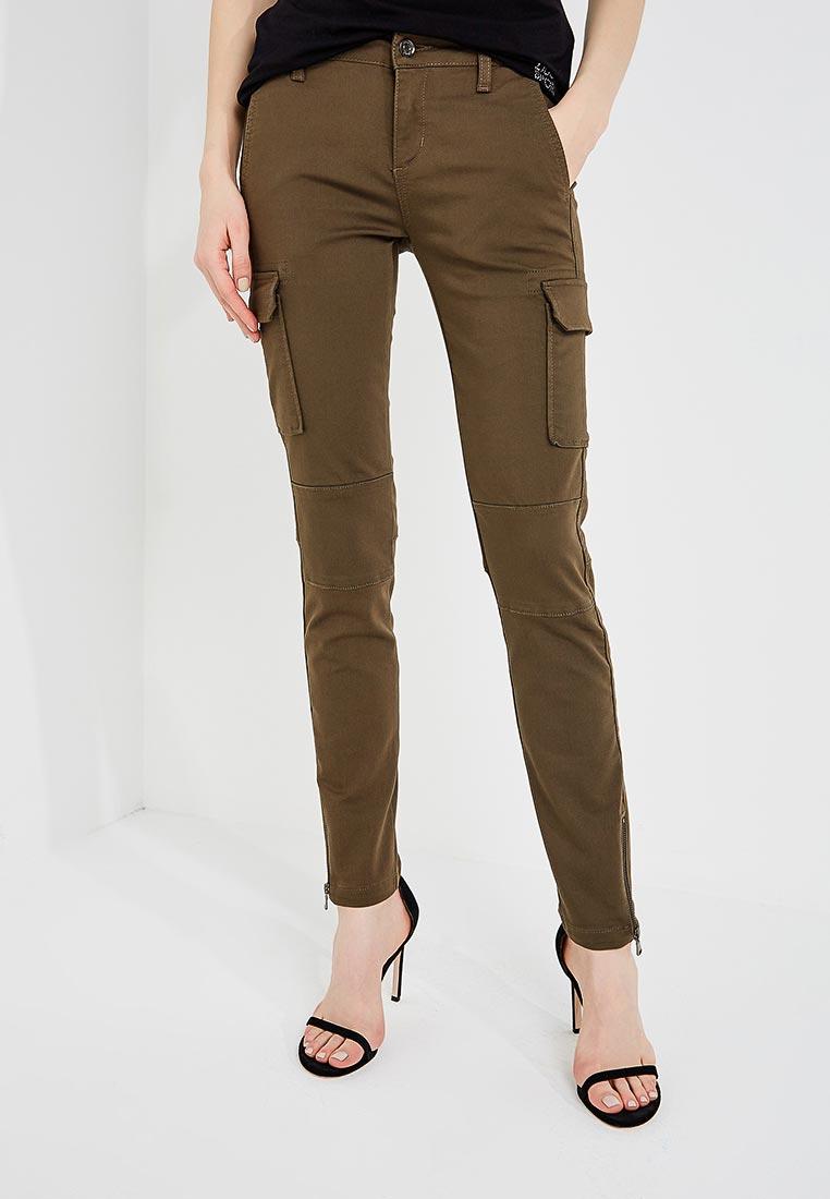 Женские зауженные брюки Liu Jo (Лиу Джо) WXX040 T7144
