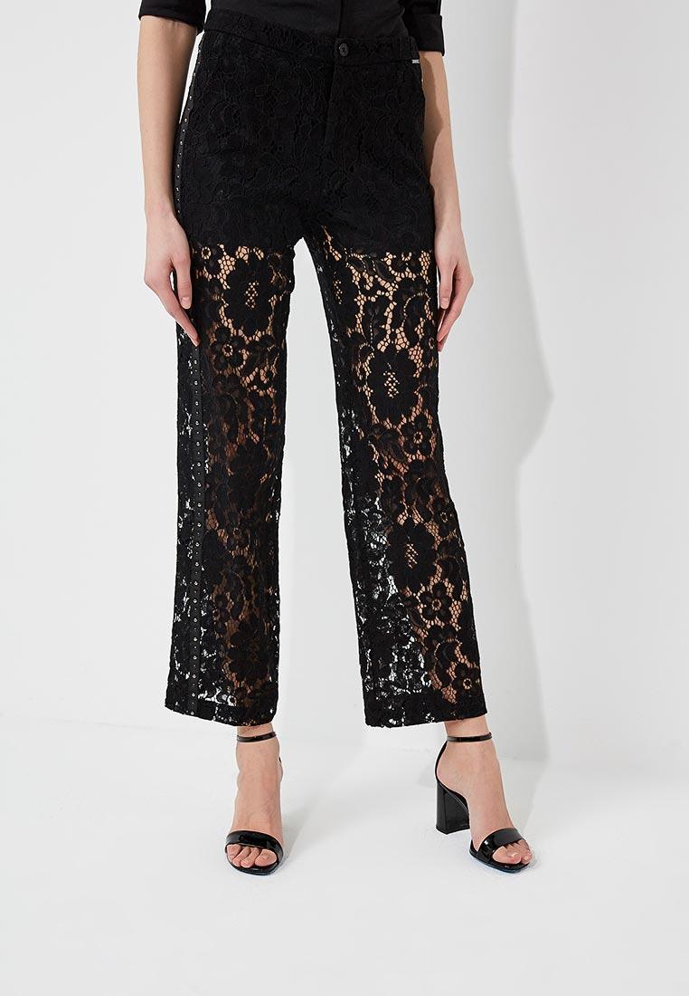 Женские прямые брюки Liu Jo (Лиу Джо) W18334 J1767