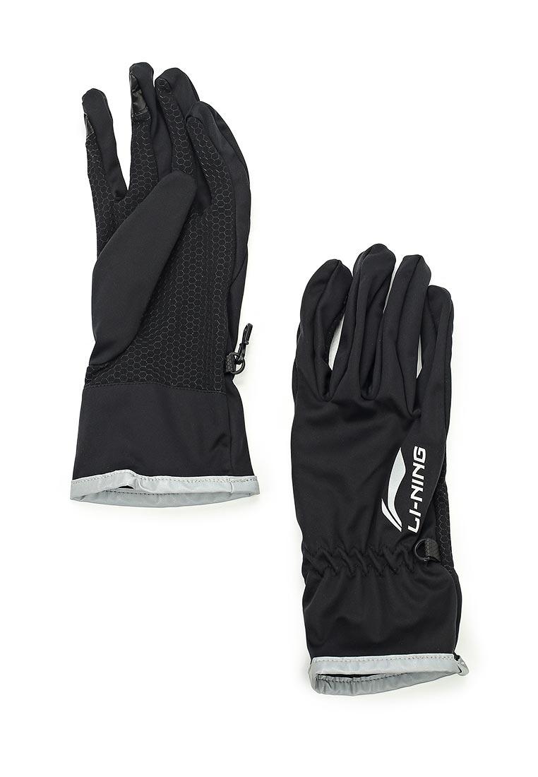 Женские перчатки Li-Ning 81821837AV