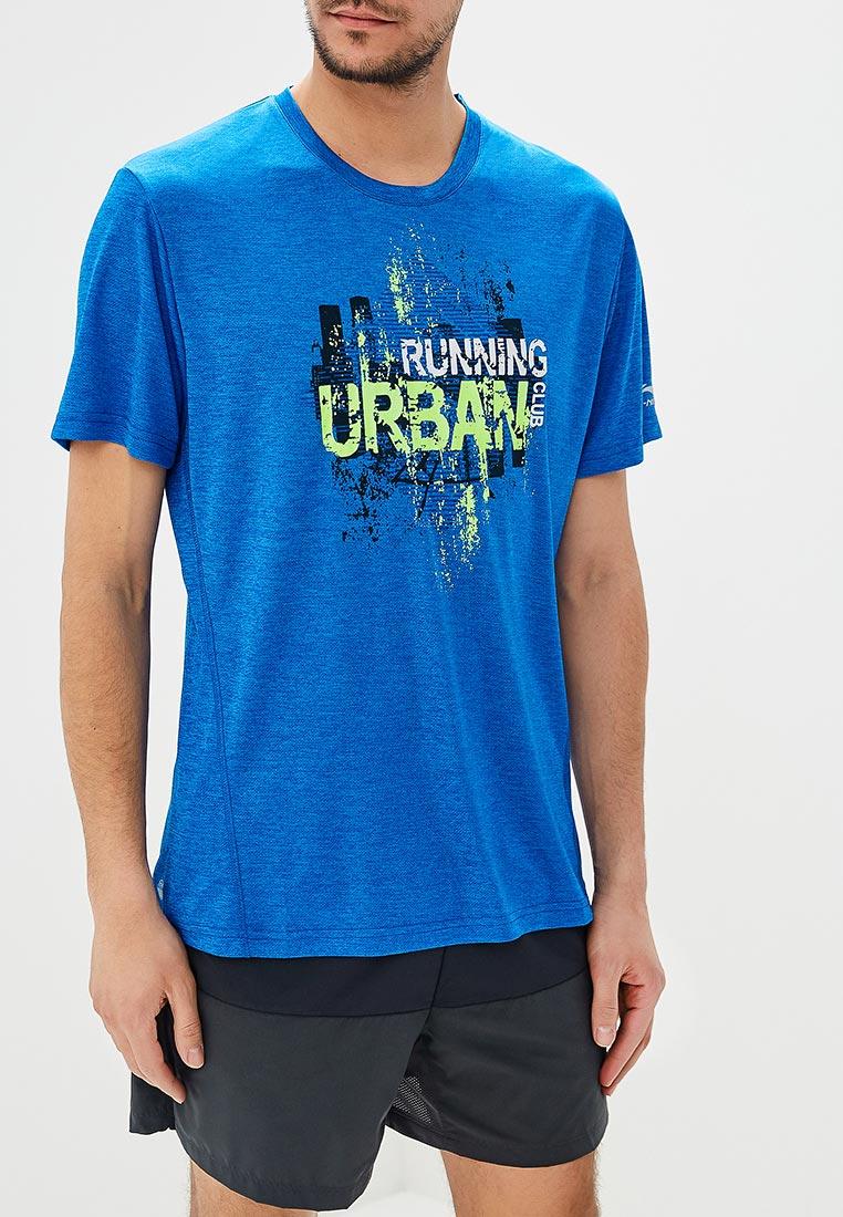 Спортивная футболка Li-Ning 981441869AV
