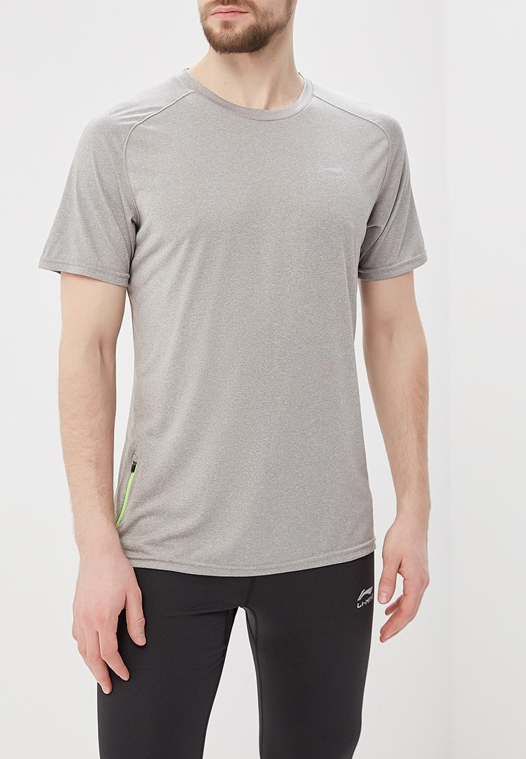 Спортивная футболка Li-Ning 981443881AV