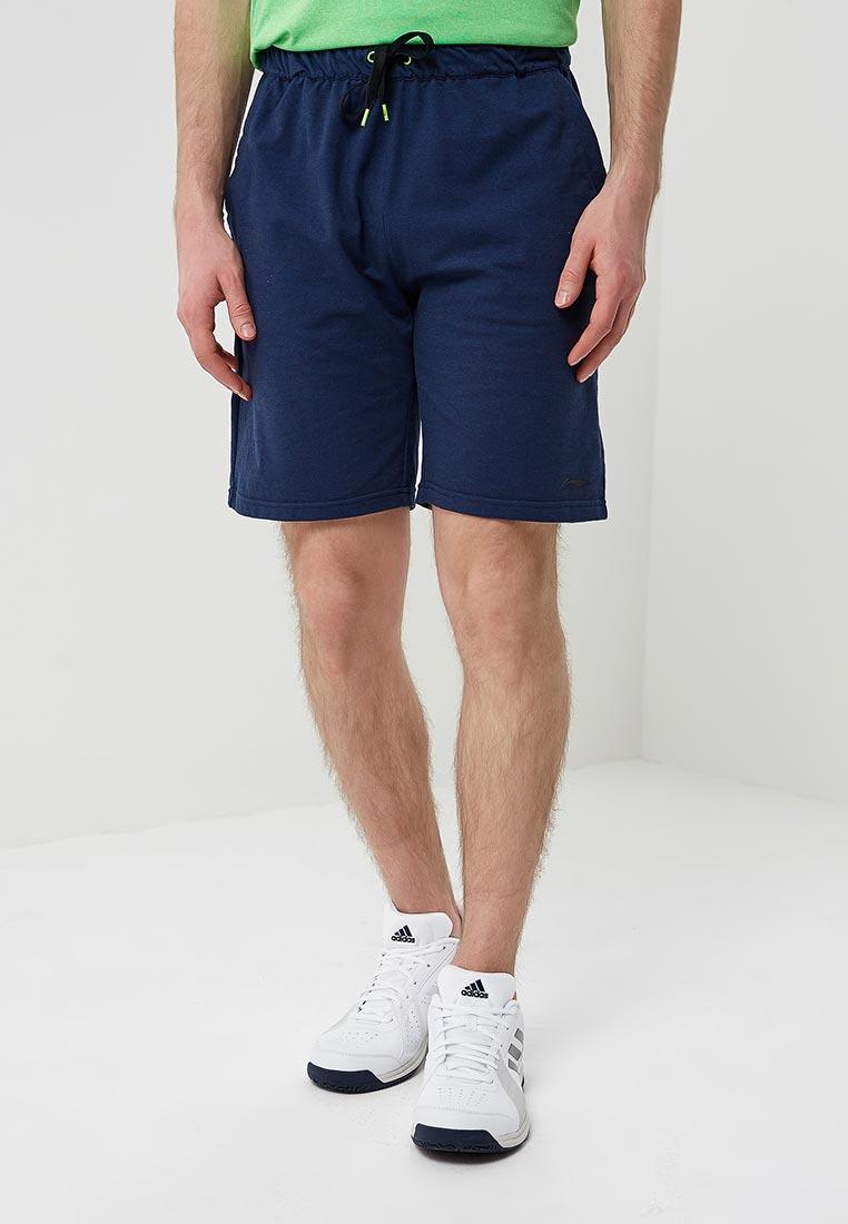 Мужские спортивные шорты Li-Ning 983580839AV