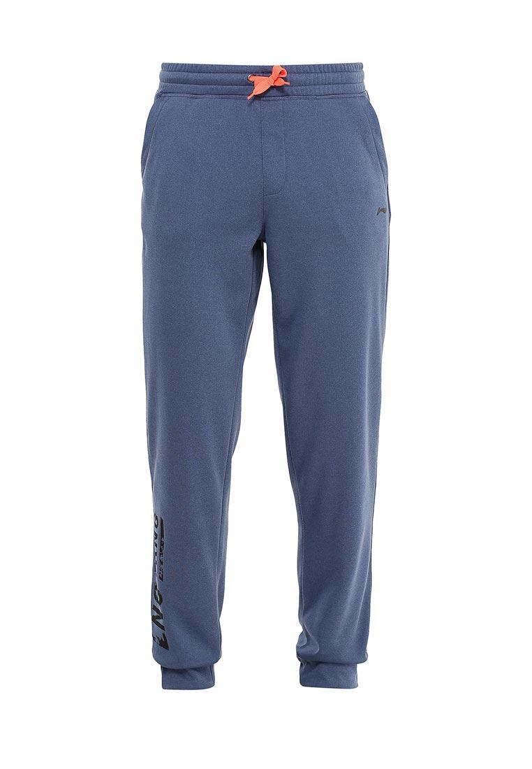 Мужские брюки Li-Ning 783560806AV