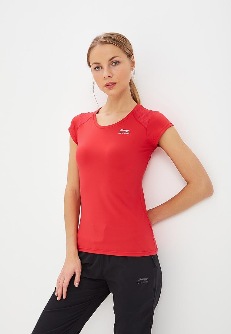 Спортивная футболка Li-Ning 981140807AV