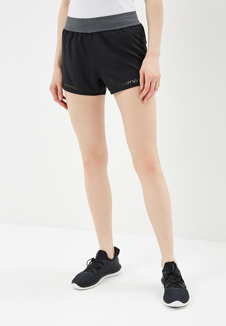 Женские спортивные шорты Li-Ning 981280843AV