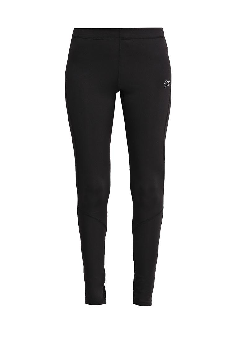 Женские спортивные брюки Li-Ning 781233810AV