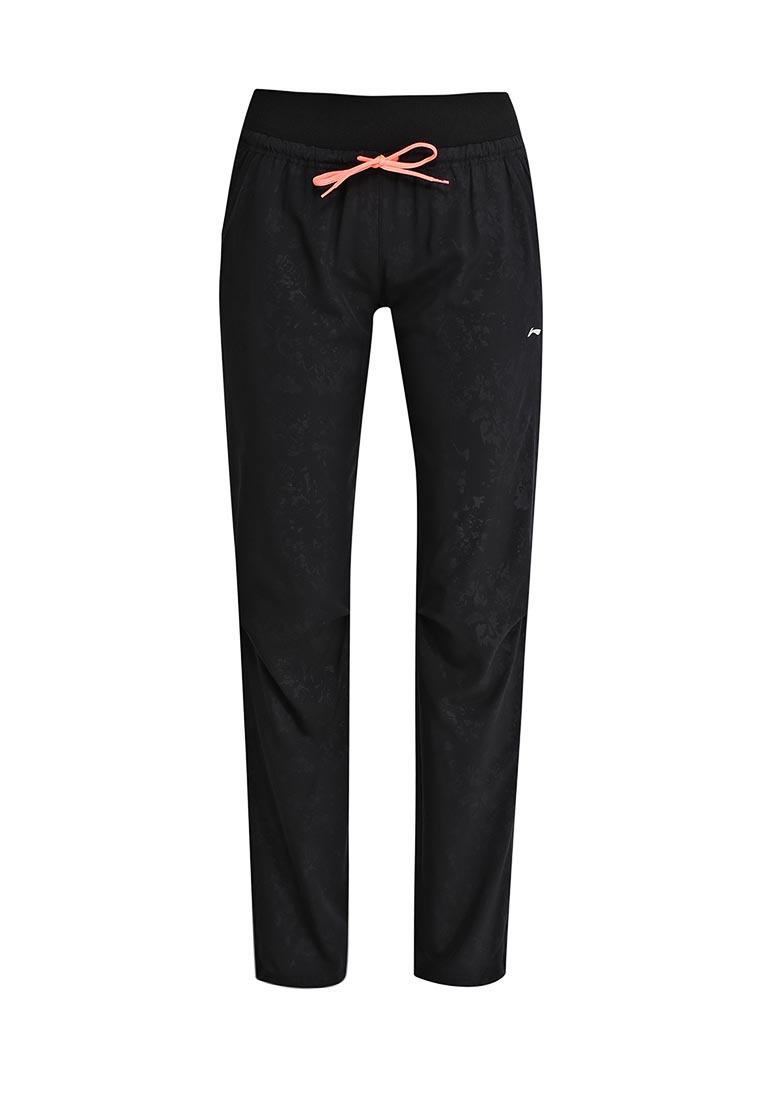 Женские брюки Li-Ning 783261844AV