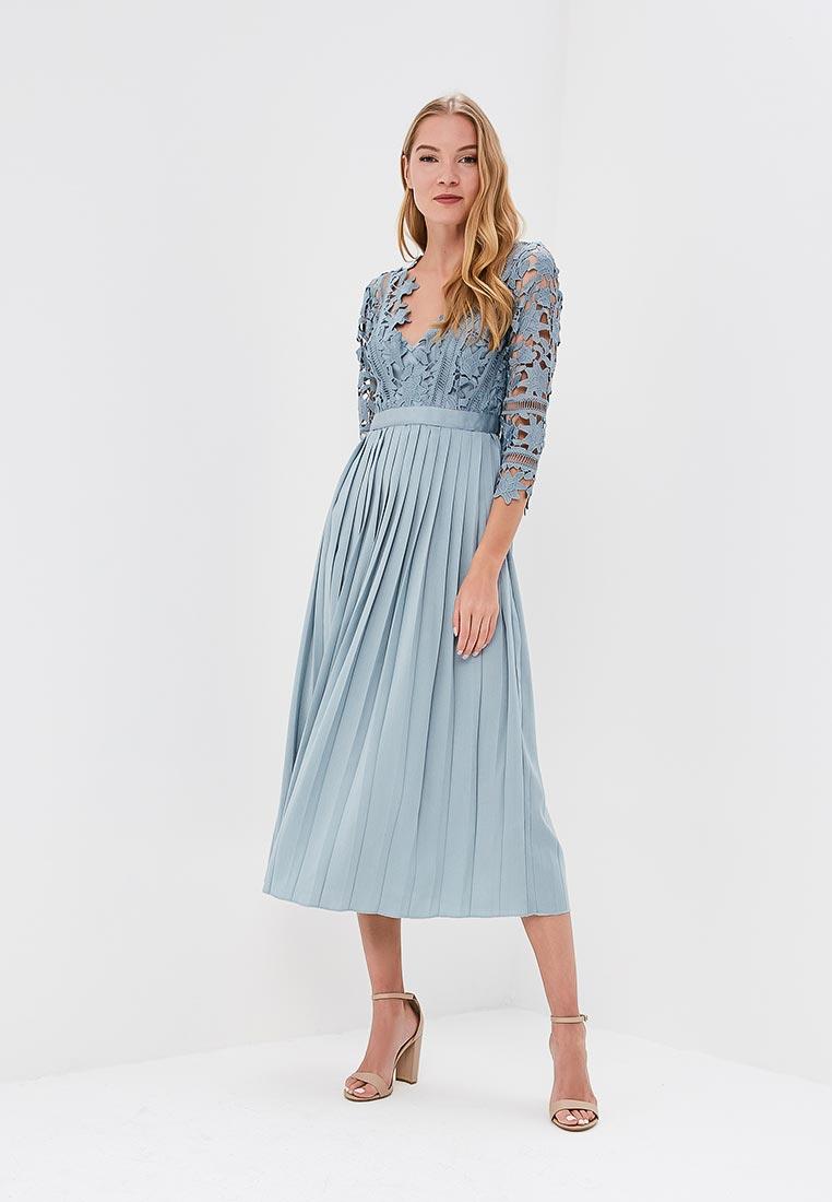 Вечернее / коктейльное платье Little Mistress 9251R1A