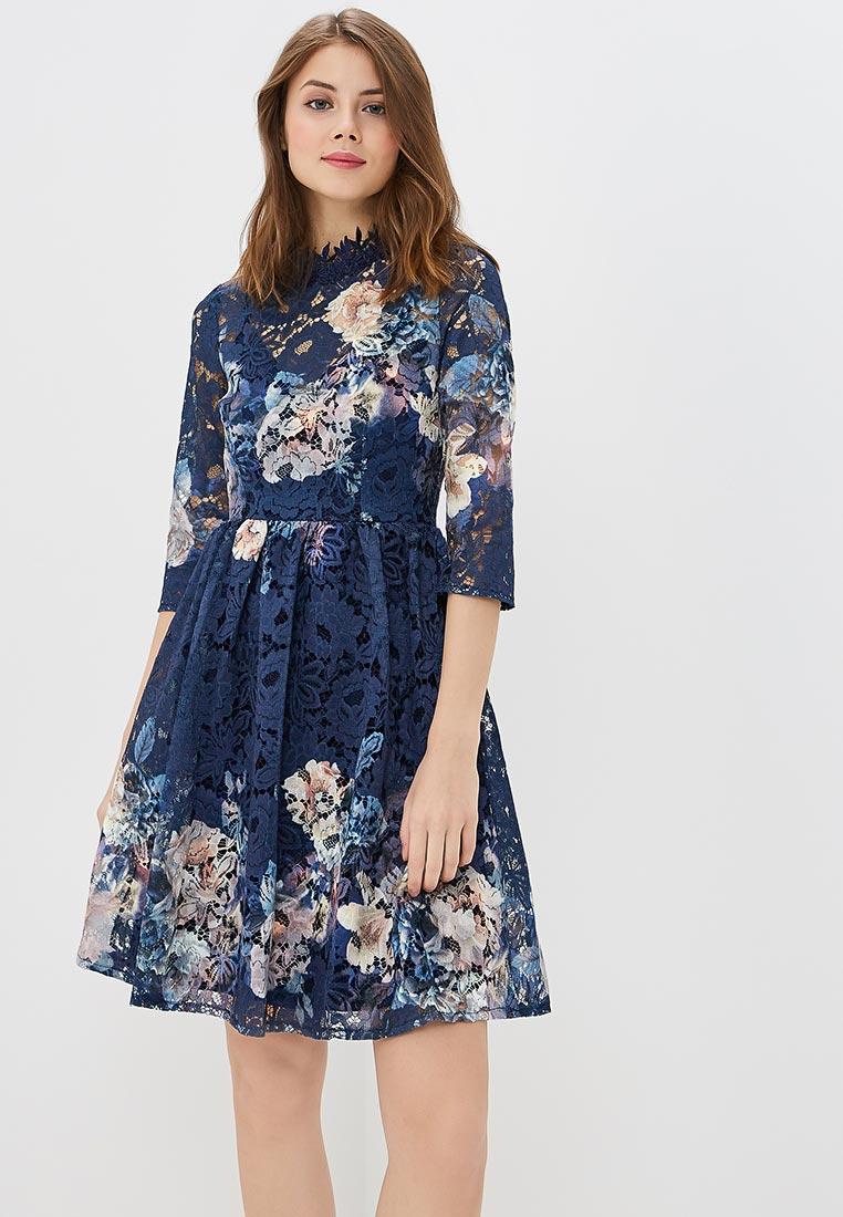 Вечернее / коктейльное платье Little Mistress 9364A1A