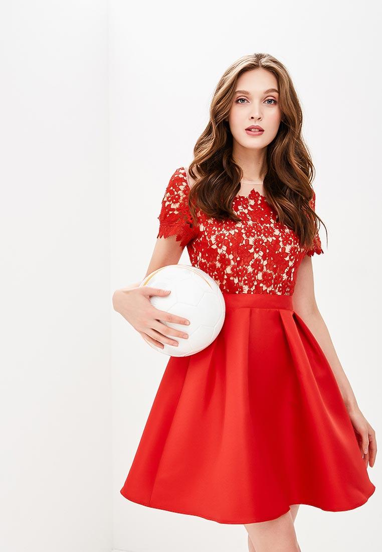 Вечернее / коктейльное платье Little Mistress 10014B1A