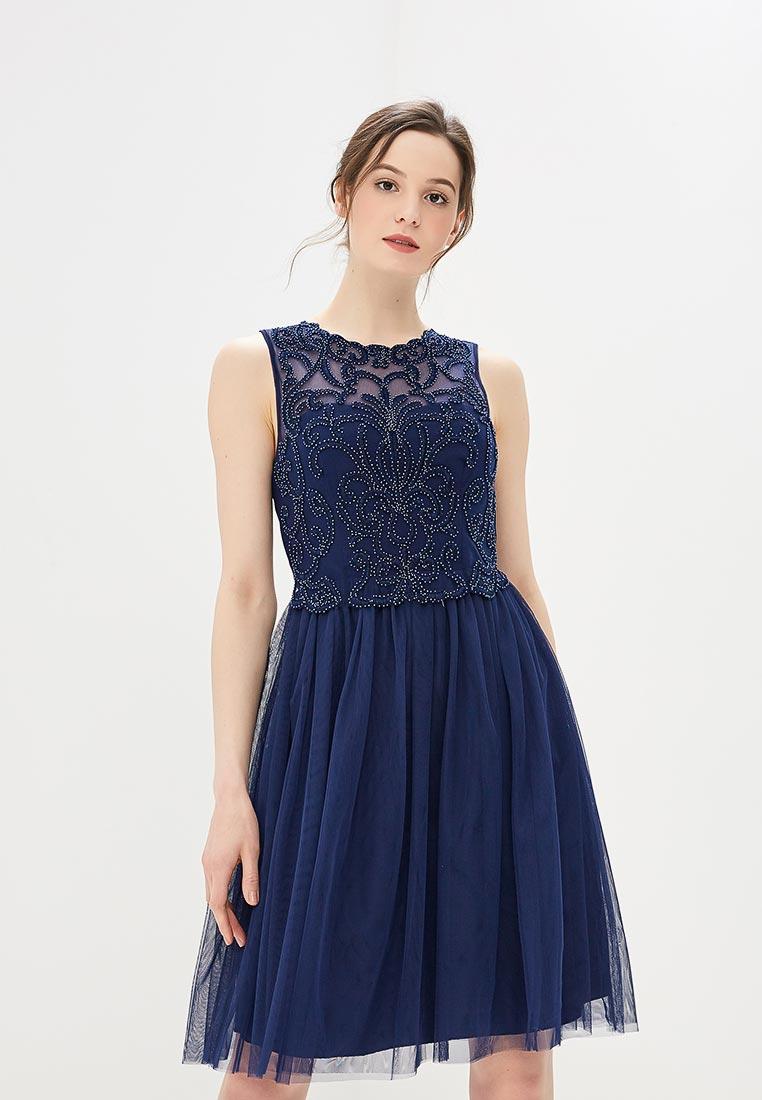 029a66a1d79 Вечернее   коктейльное платье Little Mistress 10043A1A  изображение 1 ...