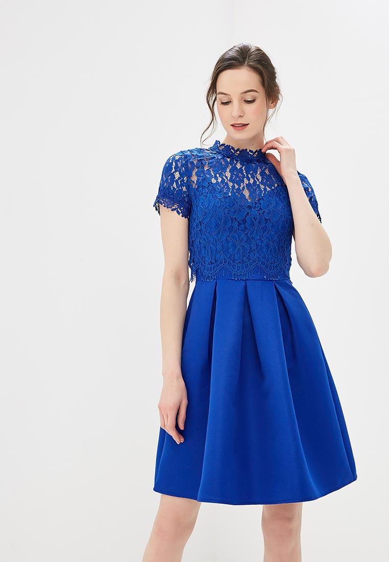 Вечернее / коктейльное платье Little Mistress 10018A1A