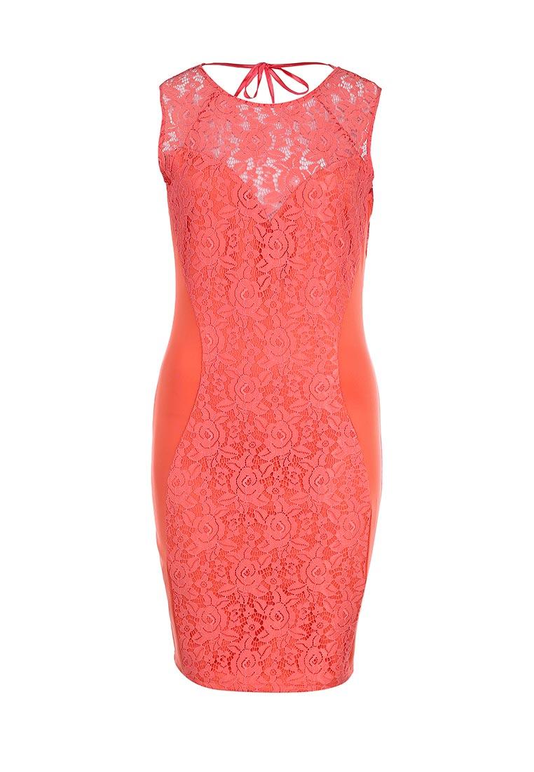Вечернее / коктейльное платье Little Mistress 22798