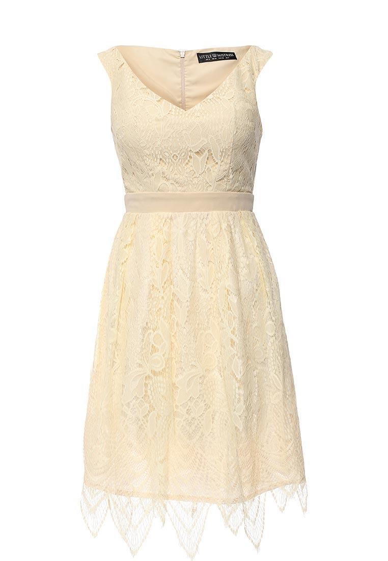 Платье-миди Little Mistress 2133A1A