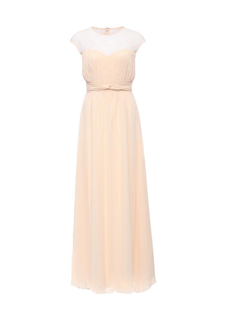 Платье-макси Little Mistress 2236D1A