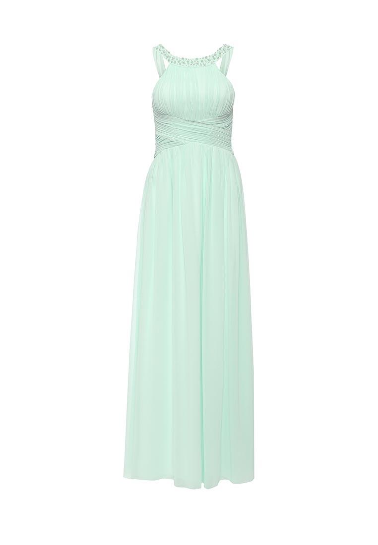 Платье-макси Little Mistress 2235D3A