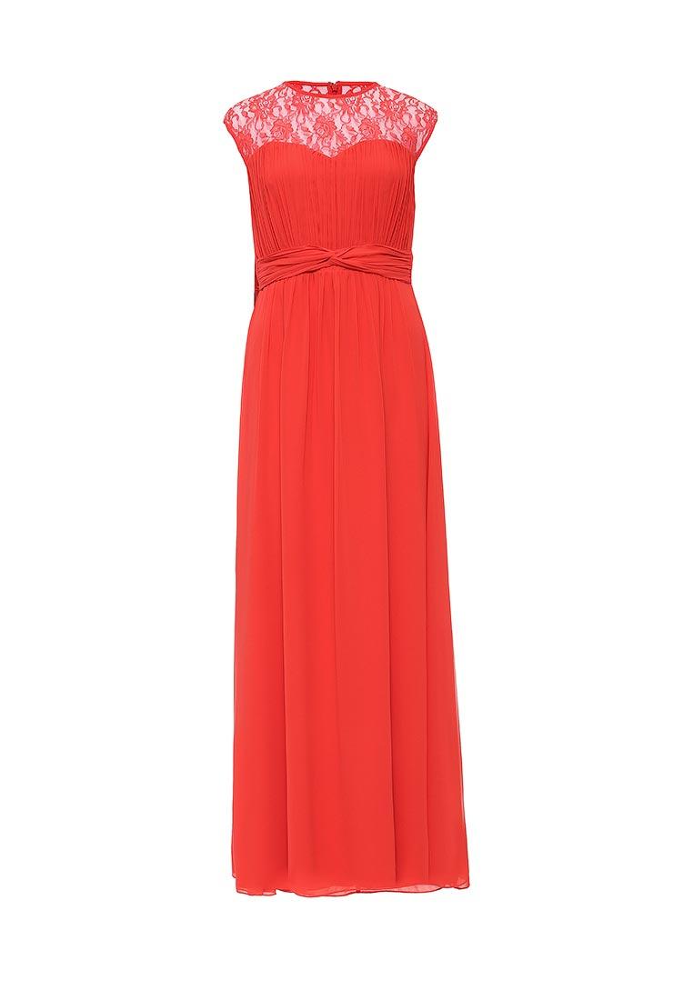 Платье-макси Little Mistress 2236D3A