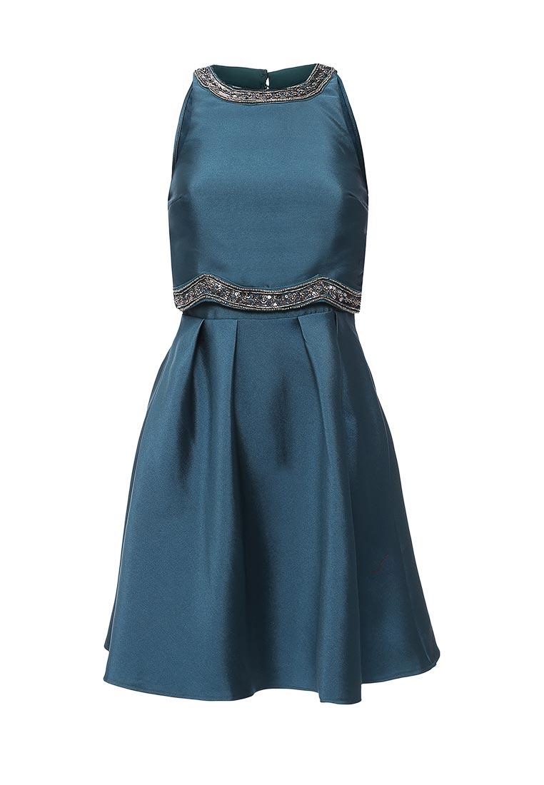 Вечернее / коктейльное платье Little Mistress L6112C1A