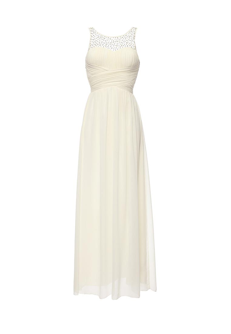 Платье-макси Little Mistress L6158D20A