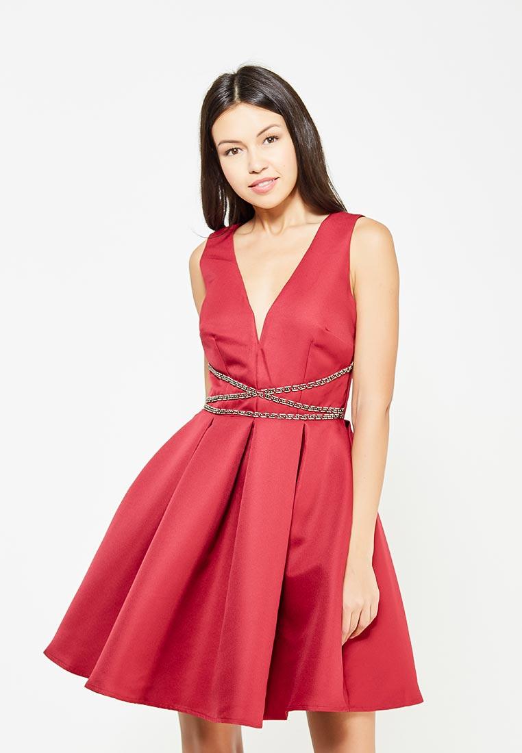 Вечернее / коктейльное платье Little Mistress 6913B2A