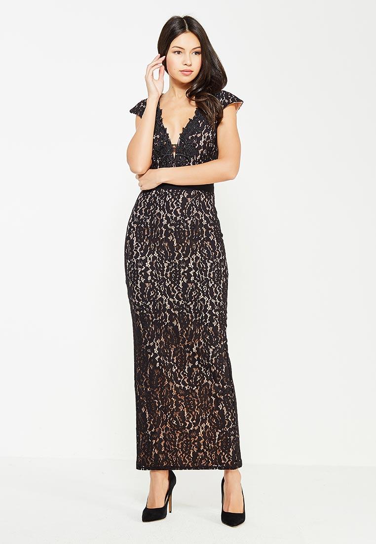 Вечернее / коктейльное платье Little Mistress 8042D1A