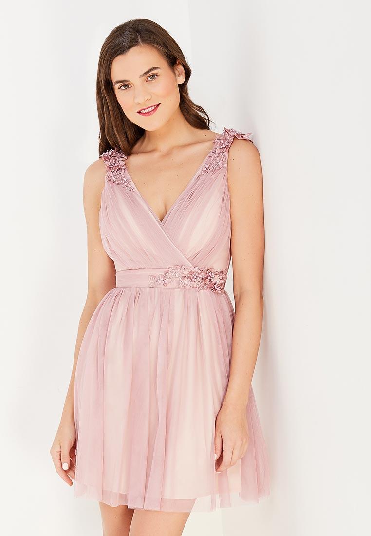 Вечернее / коктейльное платье Little Mistress 7622B1A