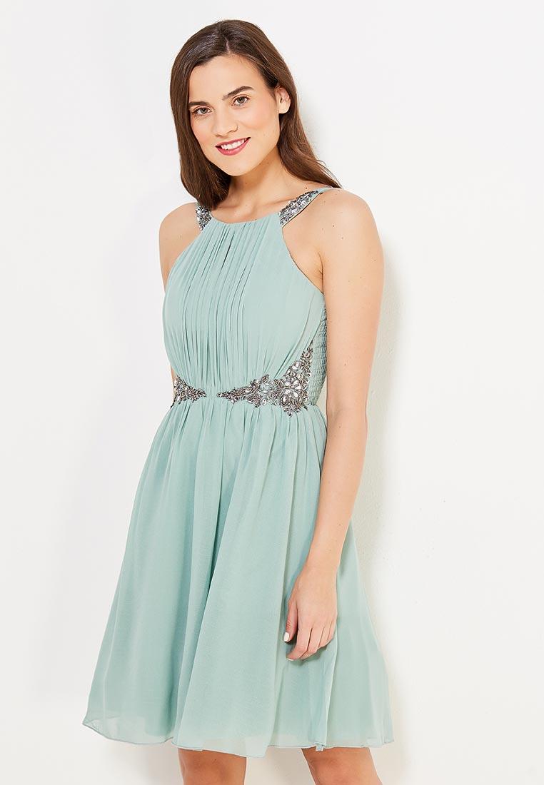 Вечернее / коктейльное платье Little Mistress 7638A1A