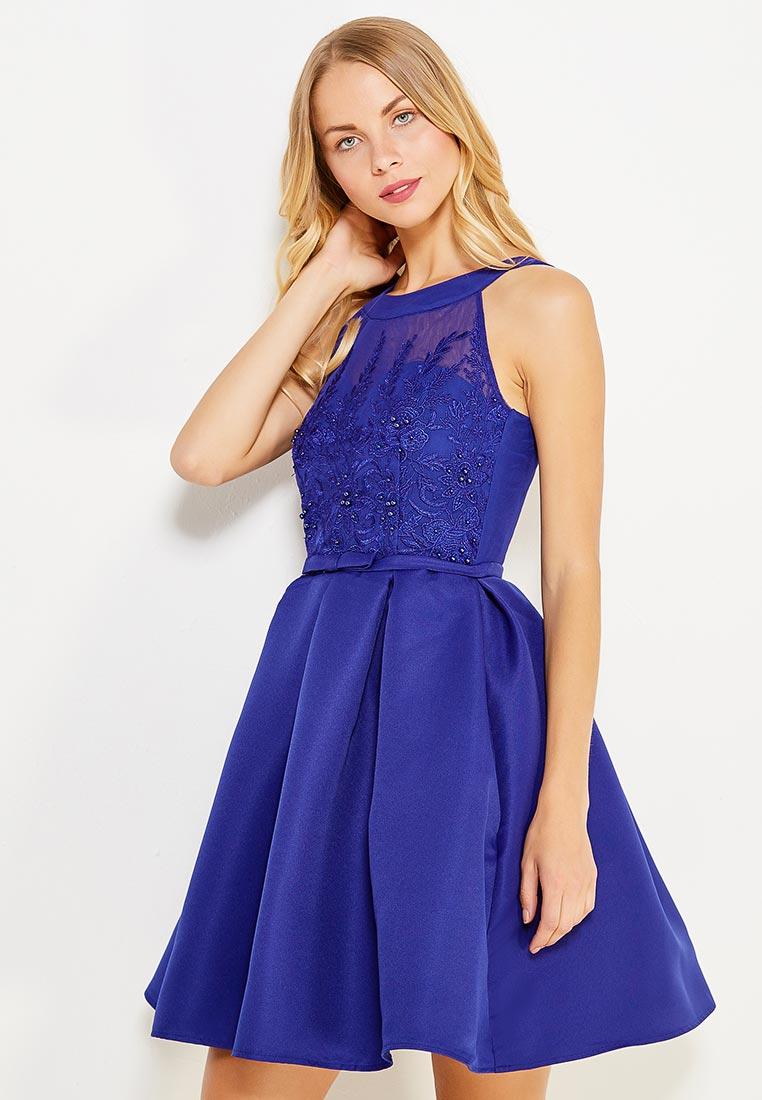 Вечернее / коктейльное платье Little Mistress 7681A1A