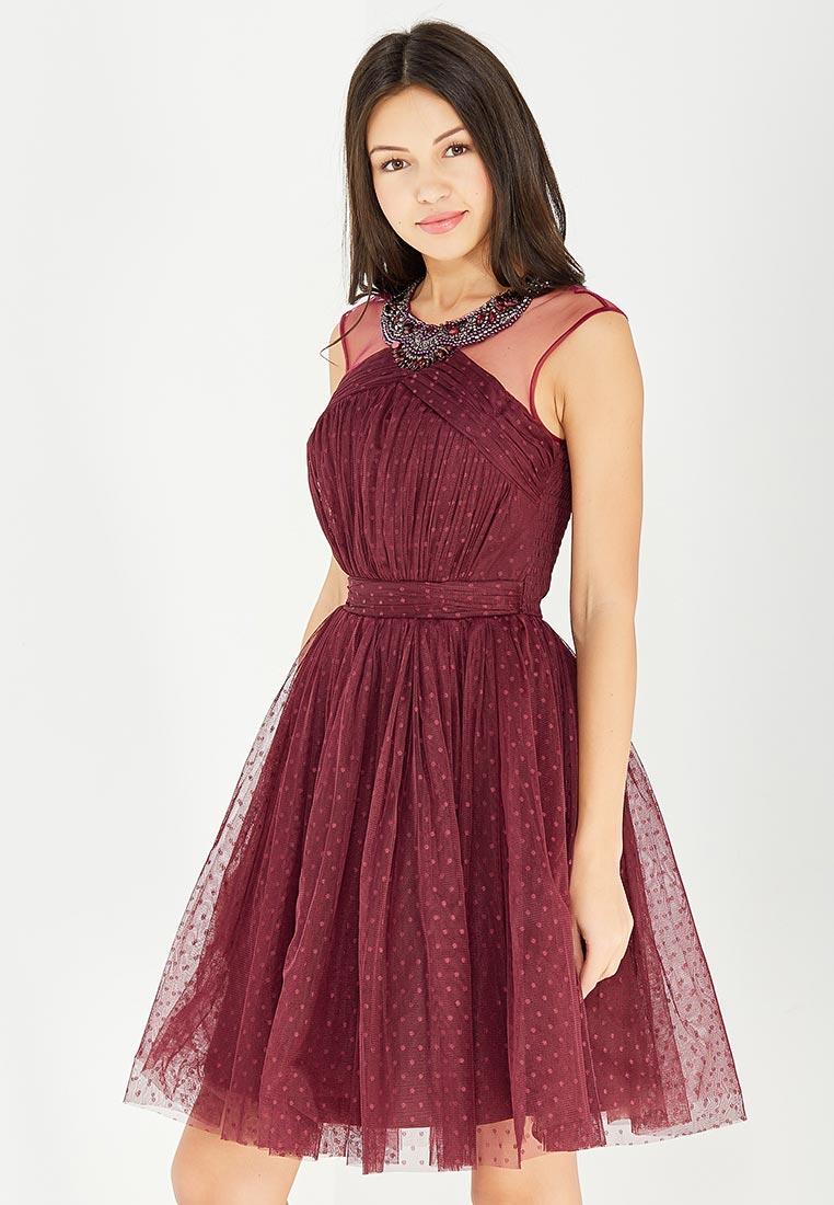 Вечернее / коктейльное платье Little Mistress 6174A3C