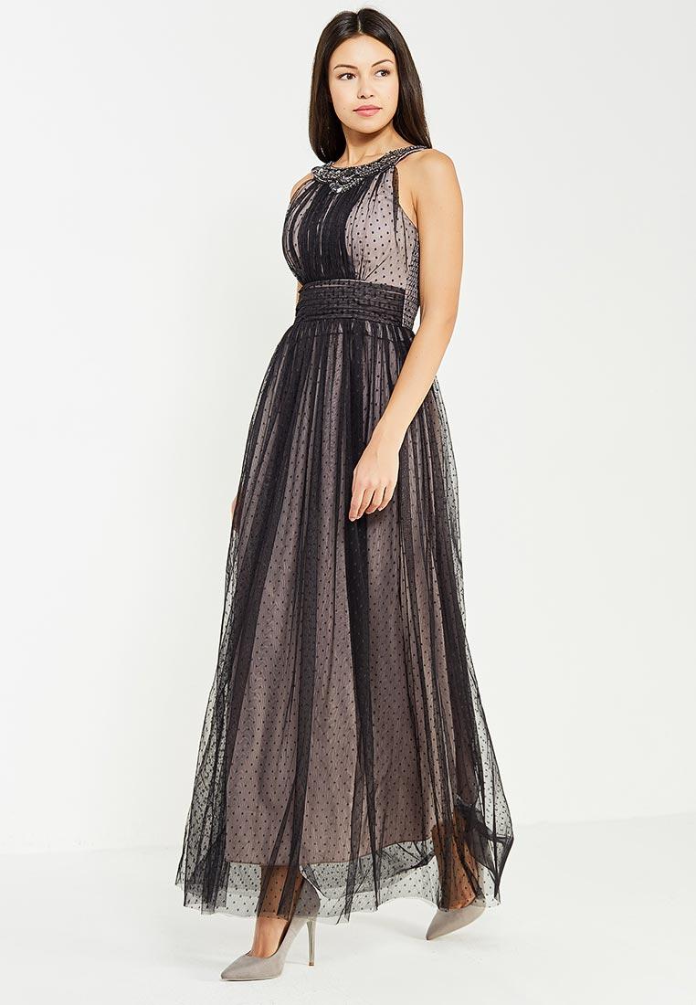 Платье-макси Little Mistress 8811D1A